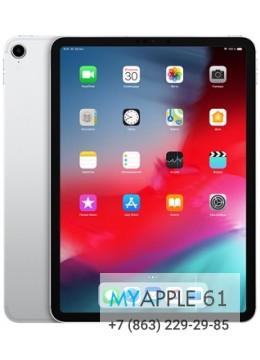 Apple iPad Pro 11 2018 Wi‑Fi 1 Tb Silver