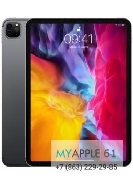 Apple iPad Pro 11 2020 Wi‑Fi Cellular 256 Gb Space Gray
