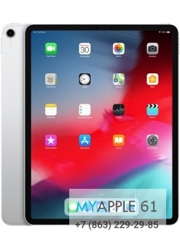 Apple iPad Pro 12.9 2018 Wi‑Fi 64 Gb Silver