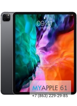 Apple iPad Pro 12.9 2020 Wi‑Fi 128 Gb Space Gray