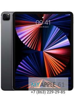 Apple iPad Pro 12.9 M1 2021 Wi‑Fi Cellular 2 Tb Space Gray