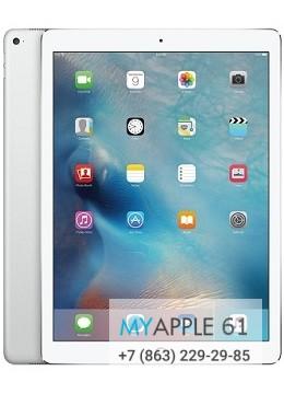 iPad Pro 12.9 Wi-Fi 512 Gb Silver