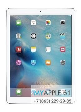iPad Pro 12.9 Wi-Fi 64 Gb Silver