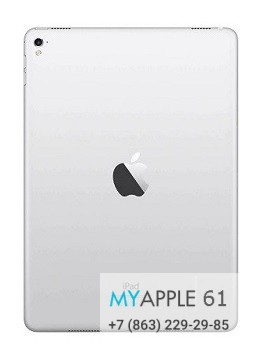 iPad Pro 9.7 Wi-Fi 128 Gb Silver