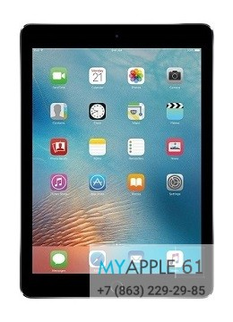 iPad Pro 9.7 Wi-Fi 32 Gb Space Gray