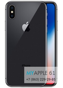 iPhone 10 (X) 256 Gb Space Gray