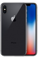 iPhone 10 (X) 64 Gb Space Gray