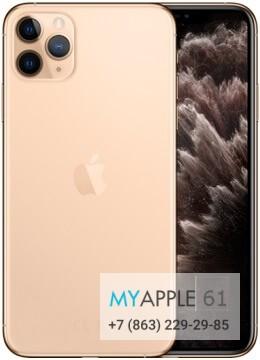 iPhone 11 Pro Max 64 Gb Gold