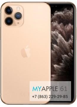 iPhone 11 Pro 512 Gb Gold