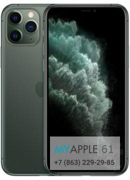 iPhone 11 Pro 512 Gb Midnight Green