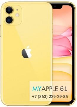 iPhone 11 256 Gb Yellow