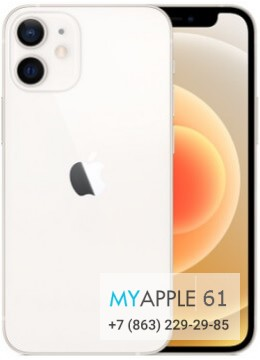 iPhone 12 mini 64 Gb White