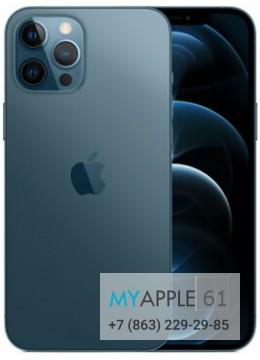 iPhone 12 Pro Max 128 Gb Pacific Blue
