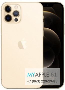 iPhone 12 Pro 256 Gb Gold