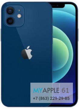 iPhone 12 256 Gb Blue