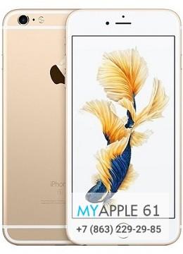 iPhone 6s Plus 128 Gb Gold