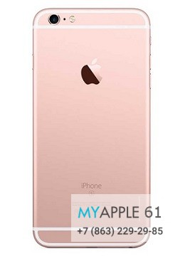 iPhone 6s Plus 32 Gb Rose Gold
