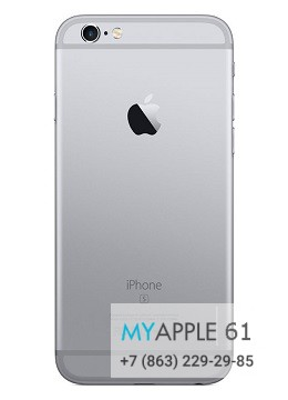iPhone 6s 128 Gb Space Gray