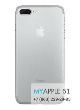 iPhone 7 Plus 256 Gb Silver