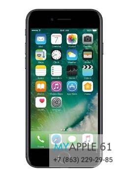 iPhone 7 256 Gb Black