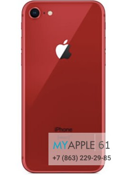 iPhone 8 64 Gb Red