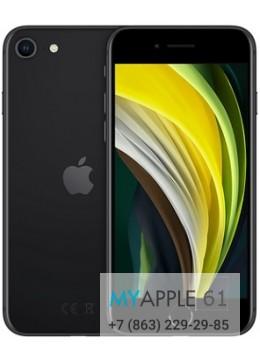 iPhone SE 2 2020 128 Gb Black