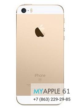iPhone SE 128 Gb Gold