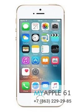 iPhone SE 16 Gb Gold