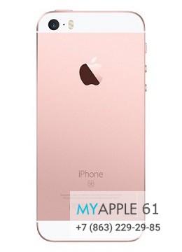 iPhone SE 64 Gb Rose Gold