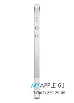 iPhone SE 64 Gb Silver