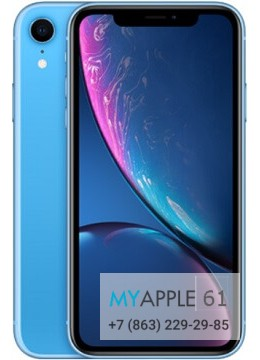 iPhone Xr (10r) 128 Gb Blue