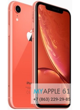 iPhone Xr (10r) 256 Gb Coral