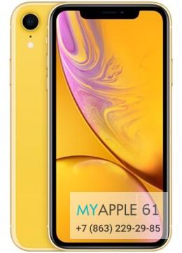iPhone Xr (10r) 256 Gb Yellow