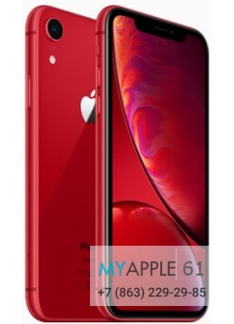 iPhone Xr (10r) 64 Gb Red