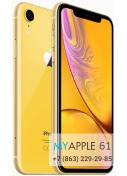 iPhone Xr (10r) 64 Gb Yellow