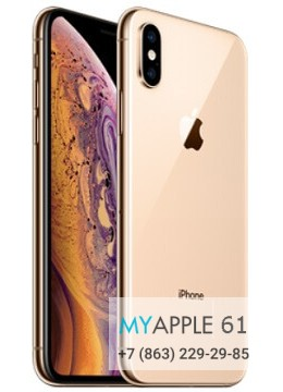 iPhone XS (10S) 256 Gb Gold