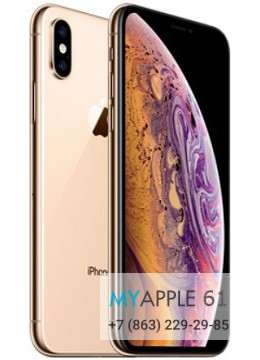 iPhone XS (10S) 512 Gb Gold