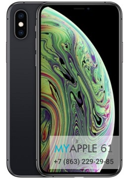 iPhone XS (10S) 64 Gb Space Gray