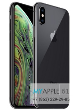 iPhone XS (10S) 256 Gb Space Gray