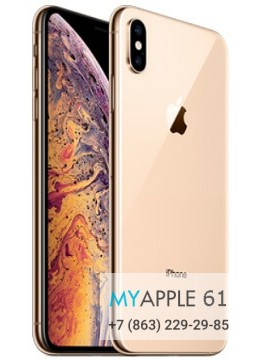 iPhone XS Max (10S Max) 256 Gb Gold
