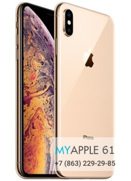iPhone XS Max (10S Max) 64 Gb Gold
