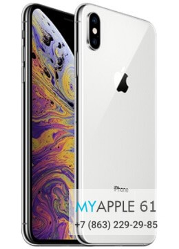 iPhone XS Max (10S Max) 256 Gb Silver
