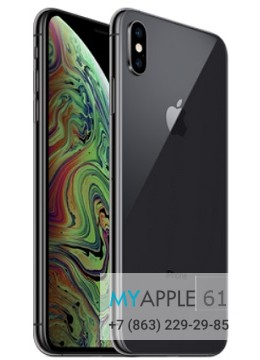 iPhone XS Max (10S Max) 64 Gb Space Gray